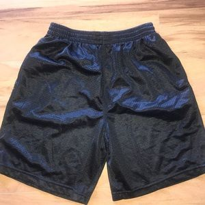 Russell athletic basketball shorts mesh